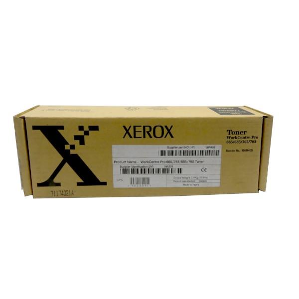 Original Xerox Toner 106R00405 für WorkCentre Pro 665 685 765 786
