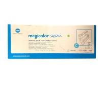 Original Konica Minolta Toner 1710582-004 cyan für Magicolor 5430