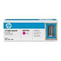 Original HP Toner Q3973A 123A für Color Laserjet 2550 2550L 2550LN 2820 B-Ware