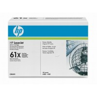 Original HP Toner Set 61X C8061D für LaserJet 4100 DTN 4100 MFP 4100 N
