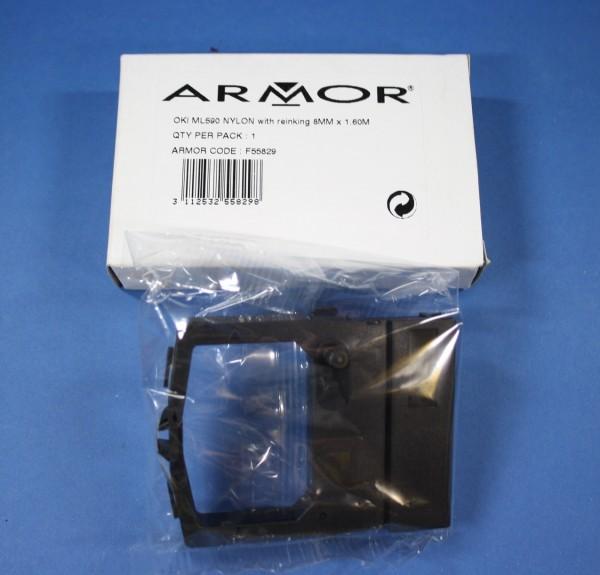 OKI 09002316 (ML590) Nylonband Reman