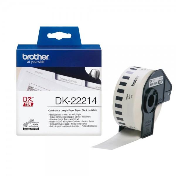 Brother DK-22214 OEM