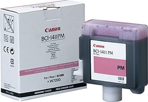 Canon BCI-1411 PM (7579A001) OEM