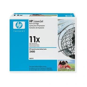Original HP Toner 11X Q6511X für LaserJet 2420 2420N 2430 Neutrale Schachtel