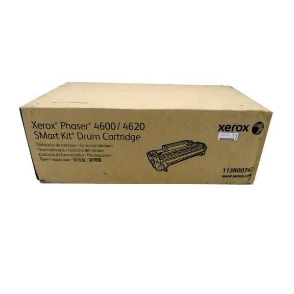 Original Xerox Trommel 113R00762 schwarz für Phaser 4600 Neutrale Schachtel