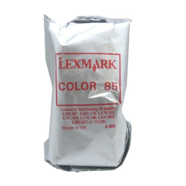 Lexmark 85 COL (12A1985) OEM Blister