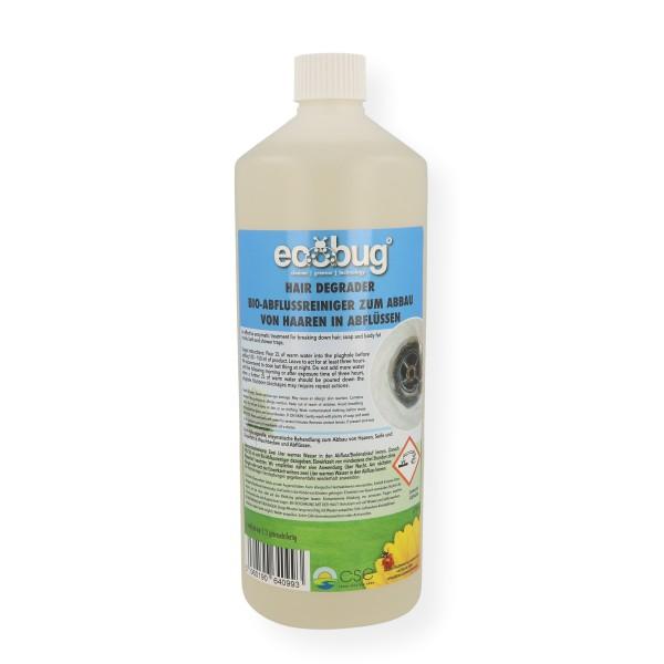 45236_1_Liter_Ecobug_Bio_Rohrreiniger_Ablussreiniger_Haarentferner_Haarweg_Umweltfreundlich