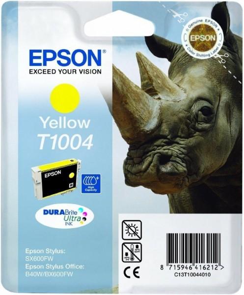 Epson T1004 YE (C13T10044010) OEM