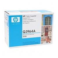 Original HP Bildtrommel 122A Q3964A Color LaserJet 2550 2820 2840 Neutrale Schachtel