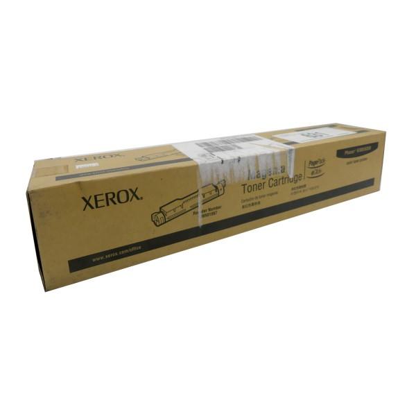 Original Xerox Toner 106R01087 magenta für Phaser 6300 6350 B-Ware