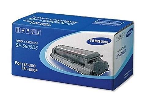 Original SAMSUNG Toner SF-5800D5/ELS für SF 5800 5800P 5805 5900 5905