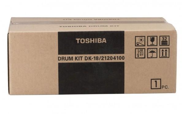 Original Toshiba Trommel DK-18 21204100 für DP 80 85 B-Ware