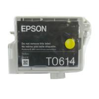 Epson T0614 (C13T06144010) YE OEM Blister