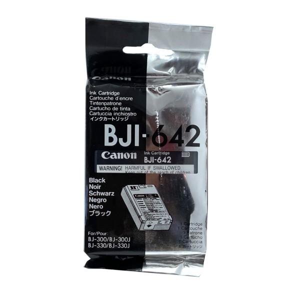 Canon BJI-642 BK (0993A001) OEM
