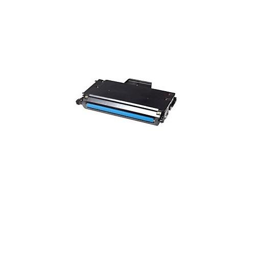Original Tally Toner 083202 cyan für Genicom T 8306 Neutrale Schachtel