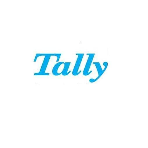 2x Original Tally Toner 044955 gelb für Genicom T 8004 T 8104 Neutrale Schachtel