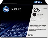 Original HP Toner 27X C4127X LaserJet LJ4000 4000se 4000n 4000t Cartridge