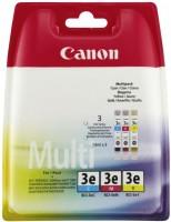Canon BCI-3e (4480A262) Multipack OEM