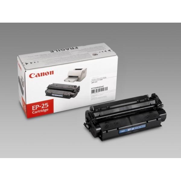 Original Canon Toner 5773A004 EP-25 für LBP 25 558i 1210