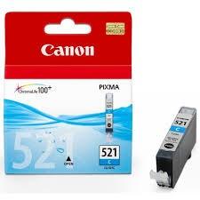 Canon CLI-521 CY (2934B001) OEM