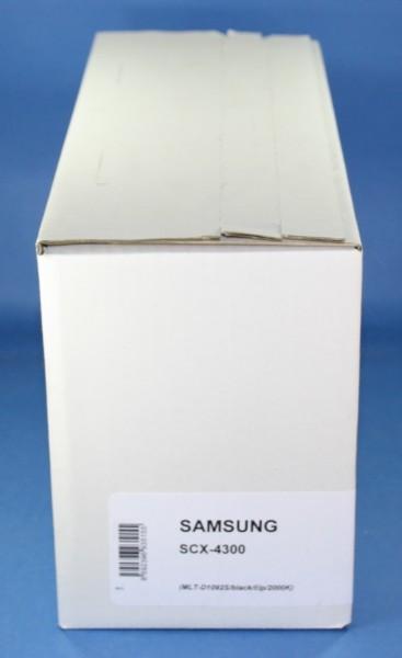Samsung MLT-D1092S Reman