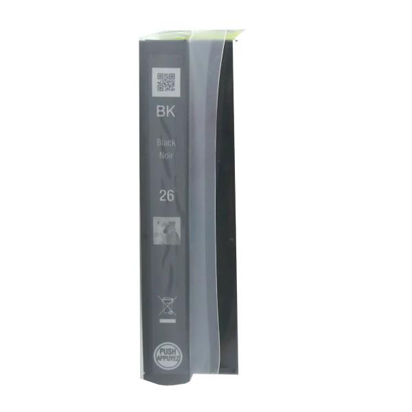 Epson 26 BK (C13T26014010) OEM Blister