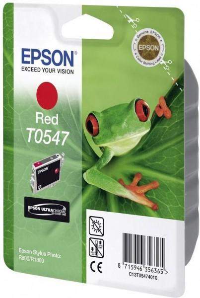 Epson T0547 rot (C13T05474010) OEM