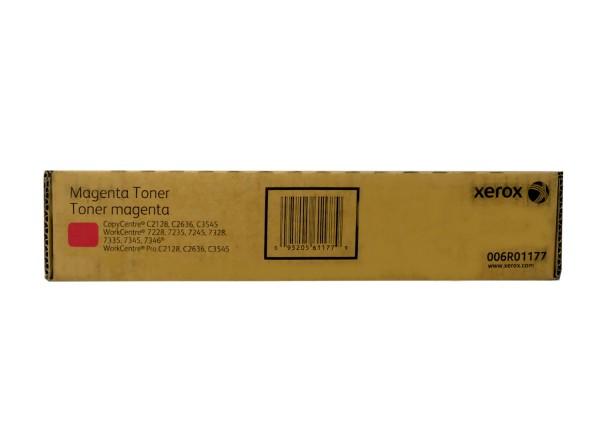 Original Xerox Toner 006R01177 für WorkCentre 7328 7228 7235 7345 B-Ware