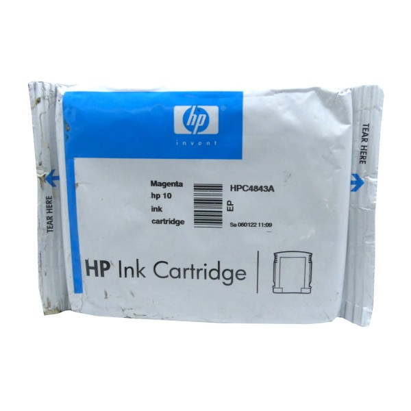 HP 10 MG (C4843AE) OEM Blister