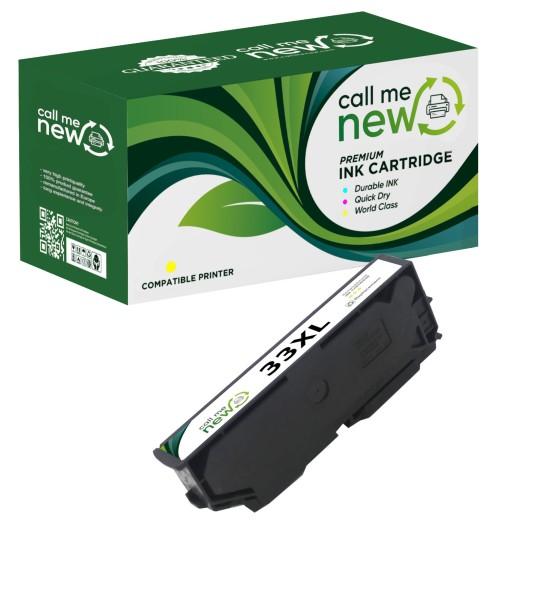 Epson 33XL YE (C13T33644010) Reman