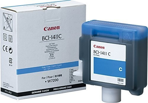 Canon BCI-1411C CY (7575A001) OEM