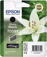 Epson T0591 PHBK (C13T05914010) OEM