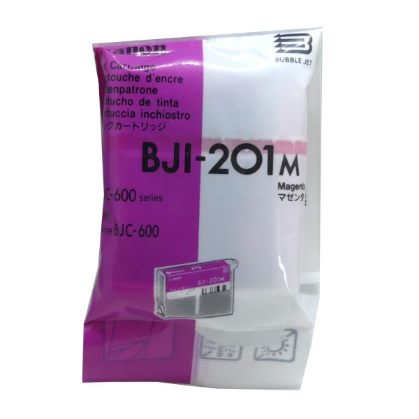 Canon BJI-201 MG (0948A002) OEM Blister