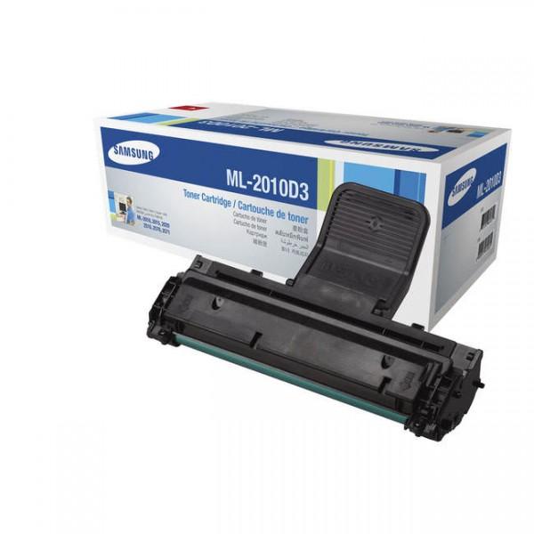 Original SAMSUNG Toner ML-2010D3 schwarz für ML 2510 2010 Neutrale Schachtel