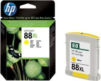 Original HP 88 XL Tinte Patrone gelb OfficeJet Pro K 5300 5400 8600 550 MHD