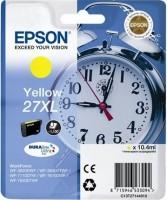 Epson 27XL YE (C13T27144010) OEM