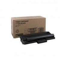 Original Ricoh Toner 412641 schwarz für Fax 1130 1170 2210 B-Ware