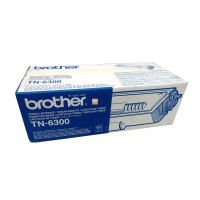 Original Brother Toner TN-6300 für 1250 1270 1270N 1430 1440 1450 1470N B-Ware