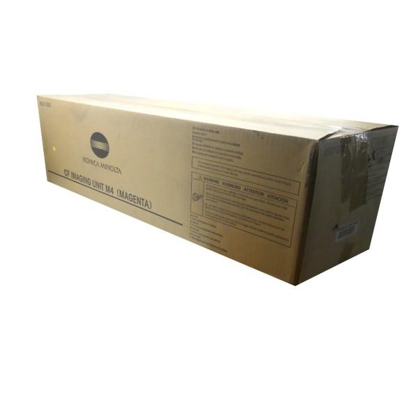 Original Konica Minolta Trommel 4587-603 magenta für CF M4 Neutrale Schachtel