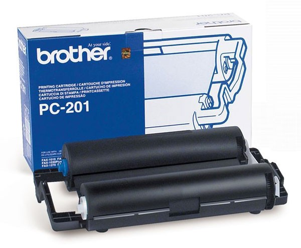 Original Brother Thermo PC-201 für FAX 1010 1020 1030 1170 1270