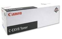 Original Canon Toner 7626A002 C-EXV 8 gelb für iR CLC C3200 C3220N B-Ware