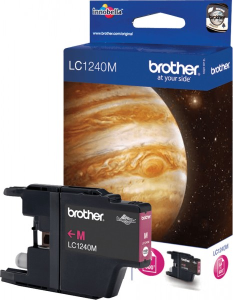Brother LC-1240M MG OEM