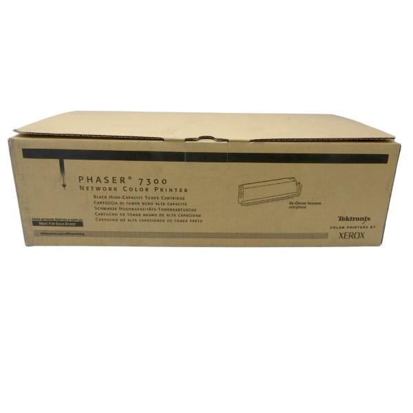Original Xerox Toner 16198000 schwarz für Phaser 7300