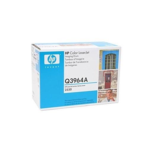 Original HP Bildtrommel 122A Q3964A für Color LaserJet 2550 2820 2840 B-Ware