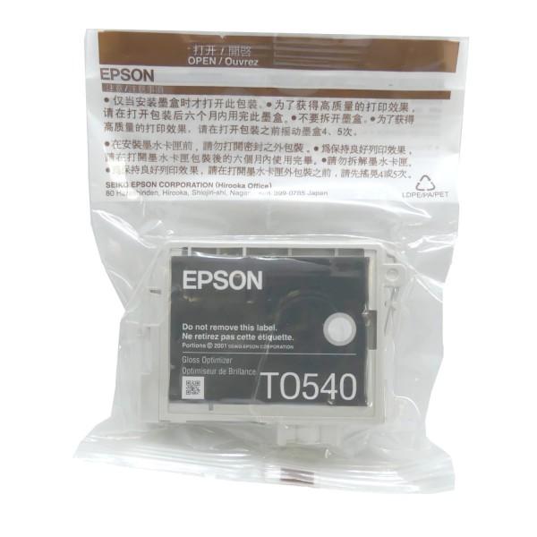 Epson T0540 (C13T054040) OEM Blister