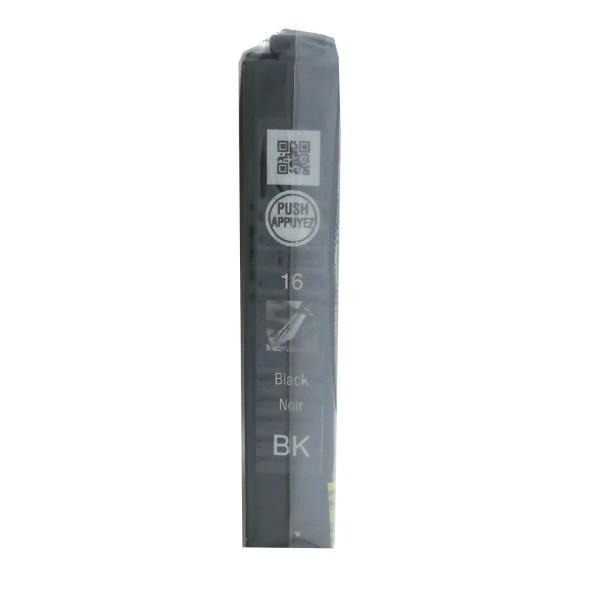 Epson 16 BK (C13T16214010) OEM Blister