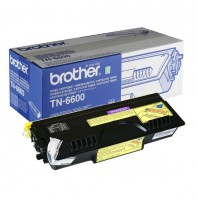 Original Brother Toner TN-6600 für HL 1030 1200 MFC 9760 9850 Neutrale Schachtel