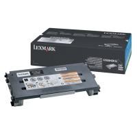Original Lexmark Toner C500H2KG schwarz für C 500 X 500 502
