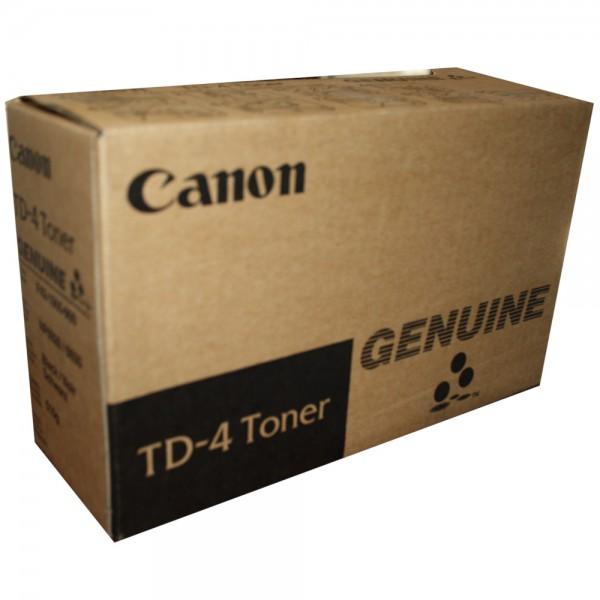 Original Canon TD-4 F42-1905-900 schwarz für NP 6028 6035 6230 6235