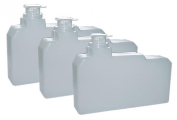 3x Original Kyocera Resttonerbehälter WT-560 für FS-C 5200 5300 5350